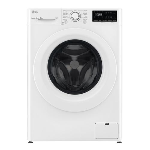 Lg F4wp208n0w Tvättmaskin - Vit