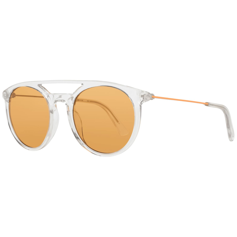 Diesel Men's Sunglasses White DL0298 5226E