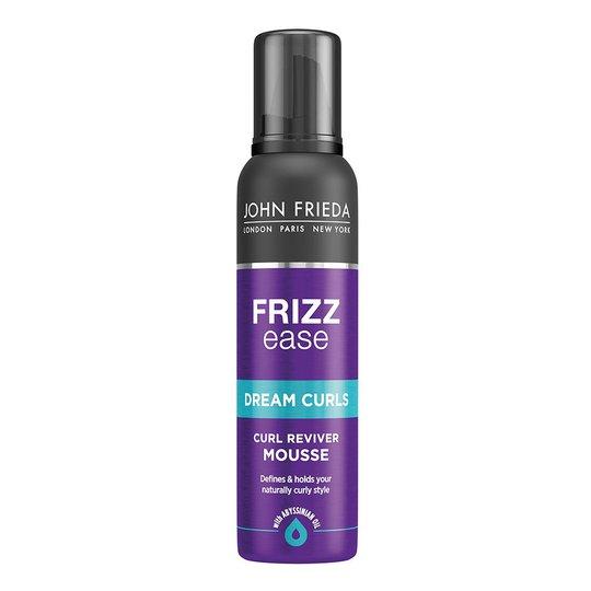 Frizz Ease Dream Curls Curl Reviver Mousse, 200 ml John Frieda Muotoilutuotteet