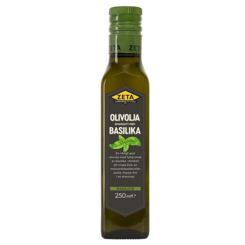 Olivolja Basilika - 34% rabatt