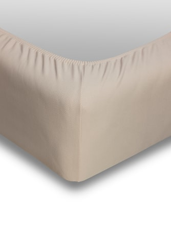 Belmondo kantklädsel beige – 180x200/210