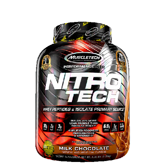 Nitro-Tech Performance Series, 1,8 kg
