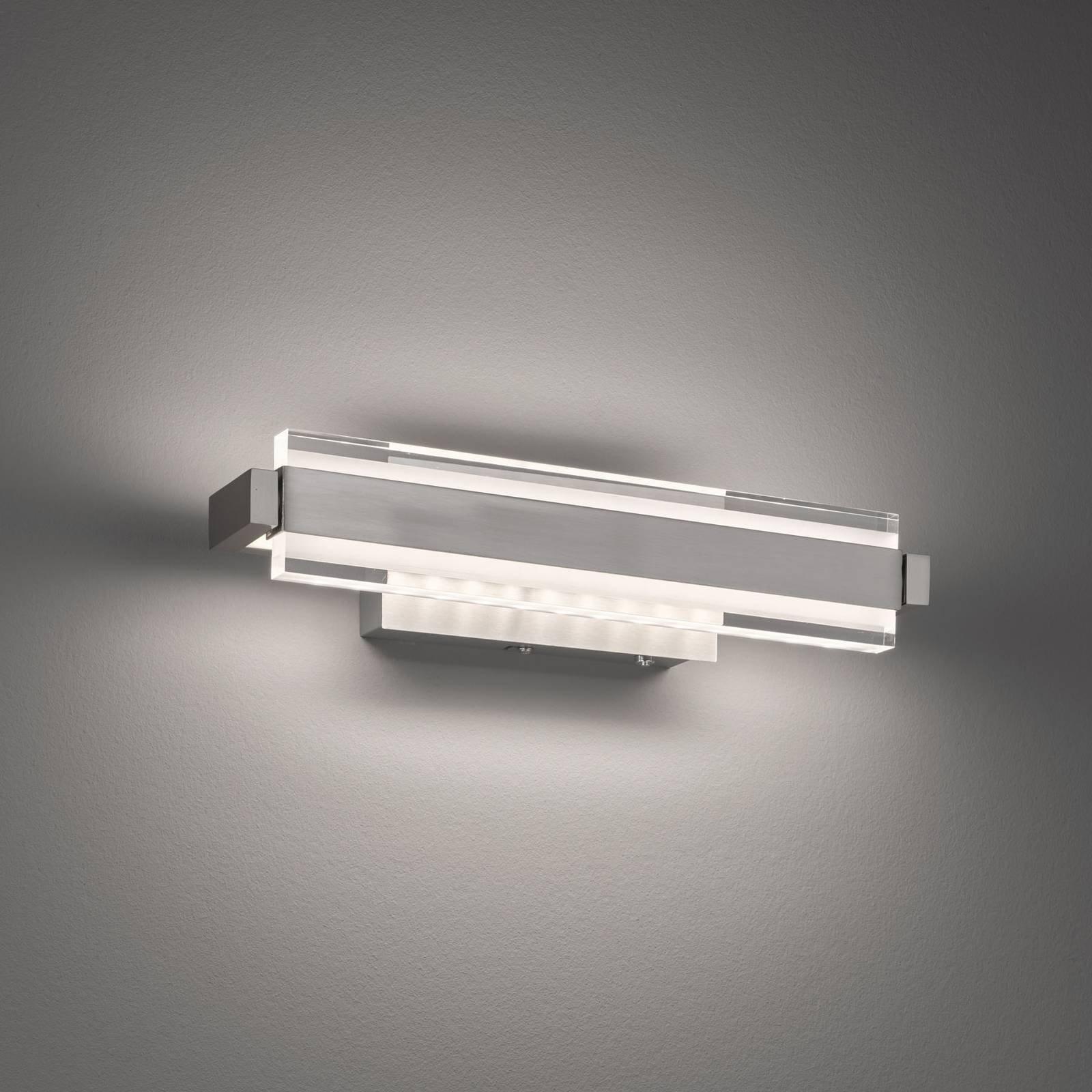 LED-vegglampe Z-Paros ZigBee fjernkontroll Touch