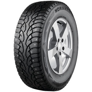 Bridgestone Noranza VAN 001 ( 215/60 R17C 109/107R, nastarengas )