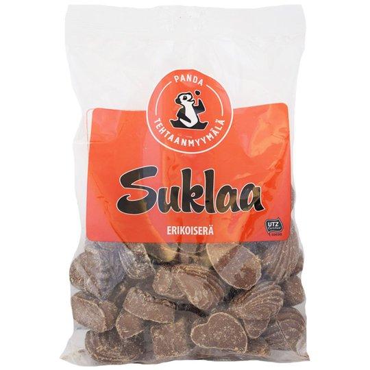 Tehtaanmyymälä Suklaakonvehdit - 54% alennus