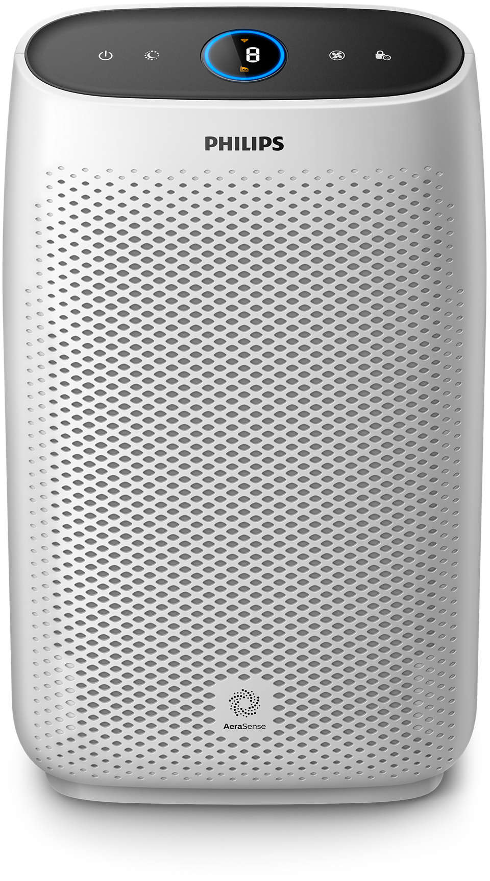 Philips - Series 1000i - Compact Air Purifier