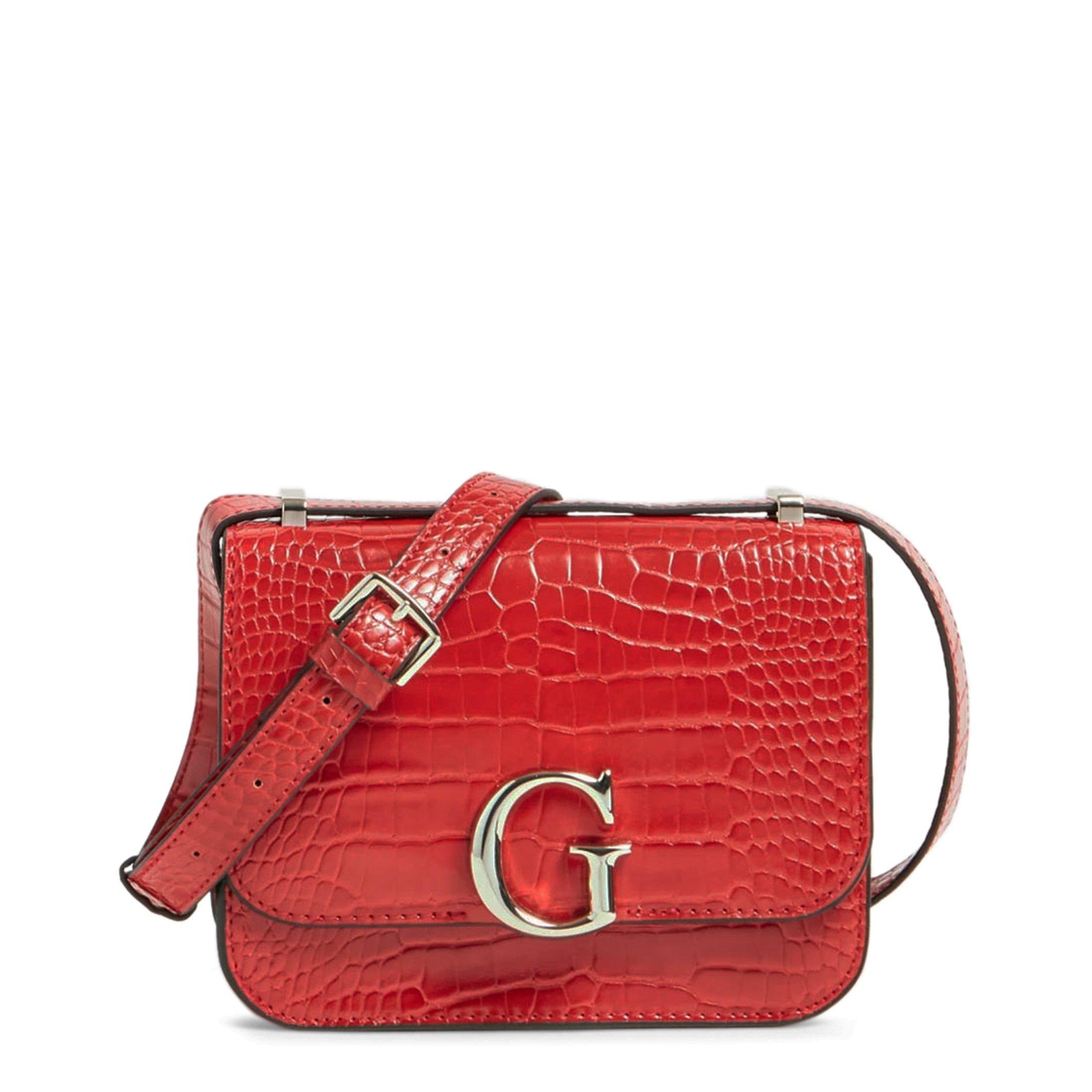 Guess Women's Crossbody Bag Various Colours Corily_HWCG79_91780 - red NOSIZE