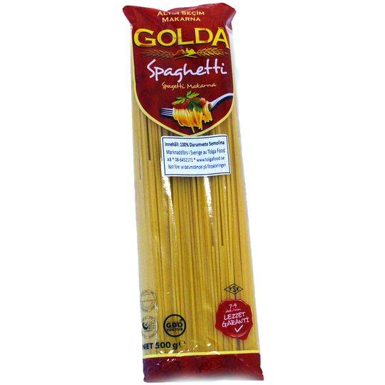Spaghetti - 61% rabatt