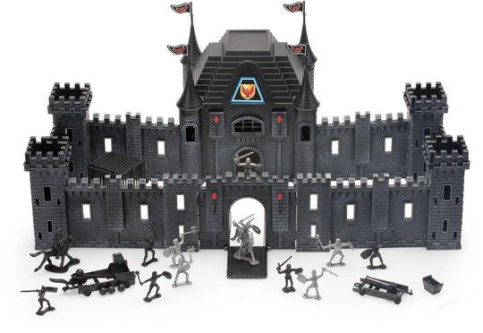 Fantasy Playworld Ridderborg Lekesett Stort
