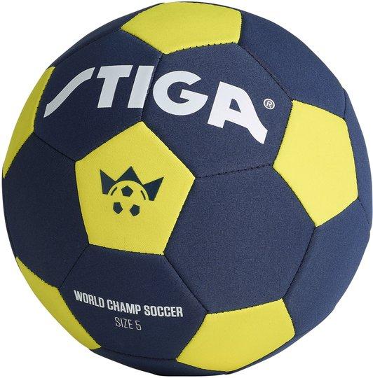 STIGA FB Neo Soccer Size 5, Blå/Gul