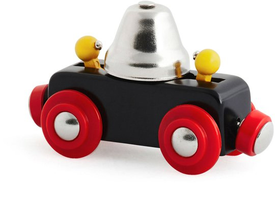 BRIO 33749 Tog Bell Wagon