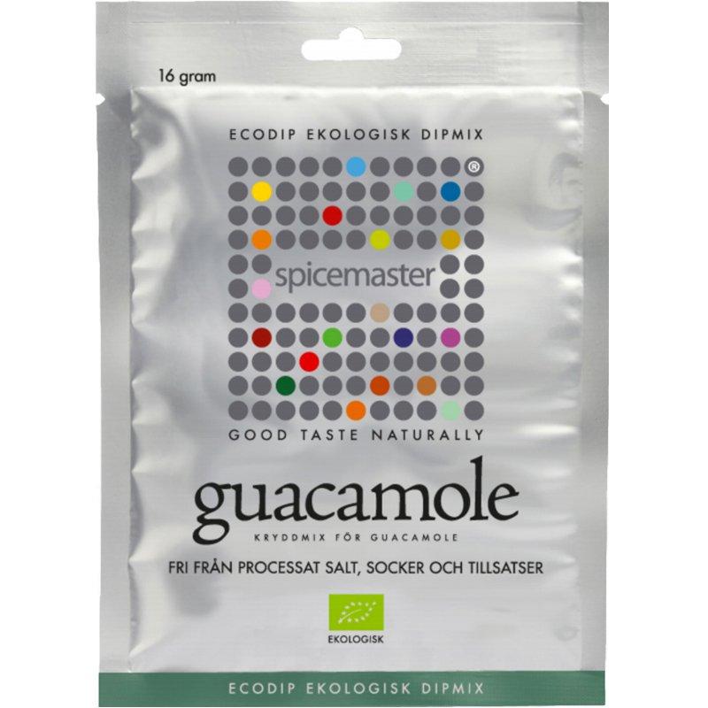 """Maustesekoitus """"Guacamole"""" 16g - 34% alennus"""