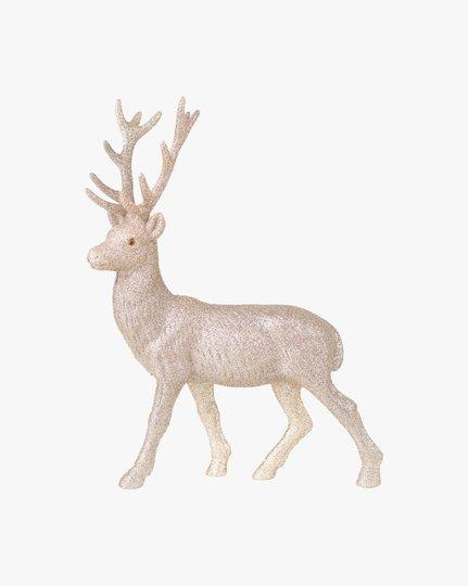 Koriste, Glitter Deer Suuri