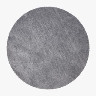 Aram round matto harmaa