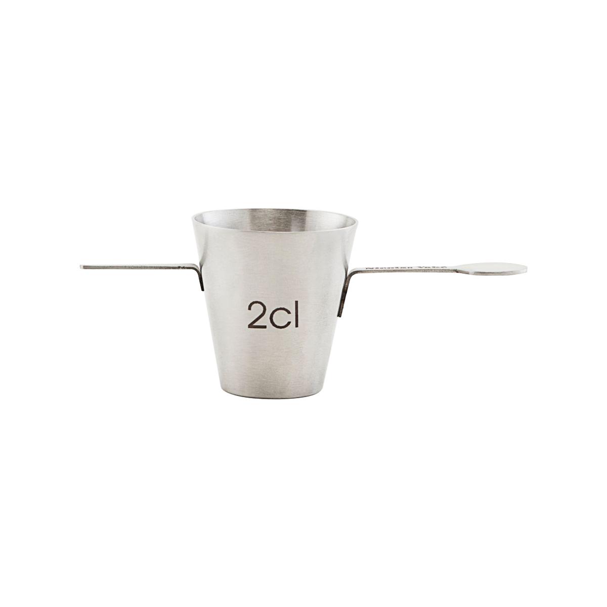 Nicolas Vahé - Measuring Cup - 2 cl (111290111)
