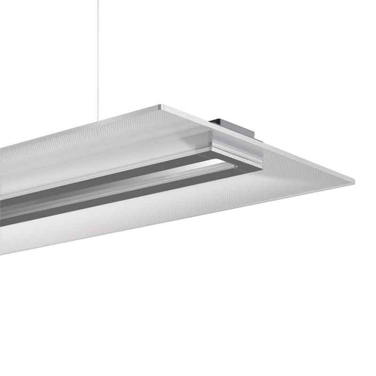 Siteco Vega LED-riippuvalo DALI 62 W