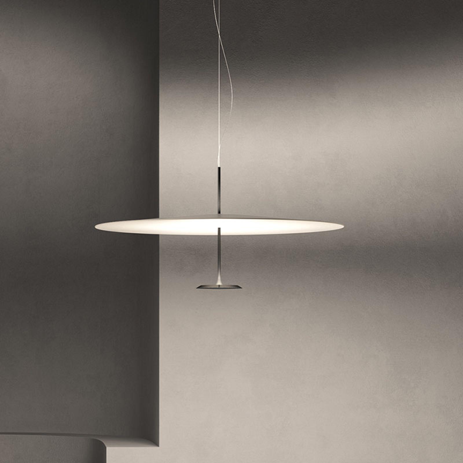 Lumina Dot 600 -LED-riippuvalaisin 3 000 K musta