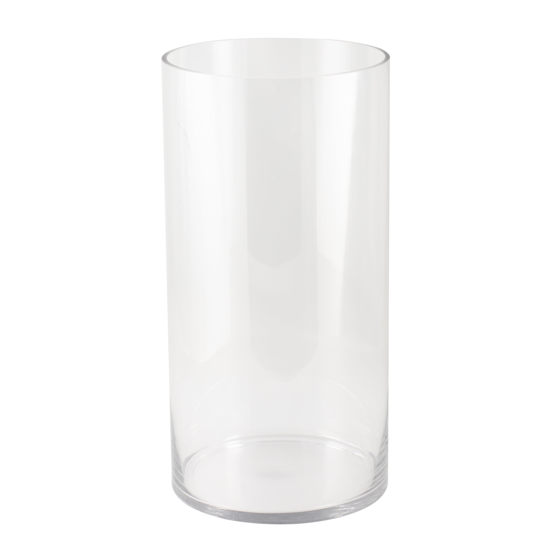Glassvase Molo 20x40