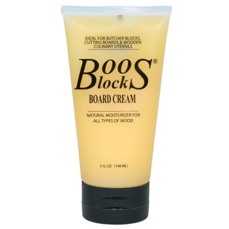 Skärbrädekräm Boos Block Board Cream