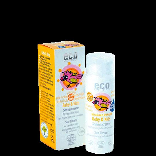Baby Solkräm SPF/LSF 50, 50 ml