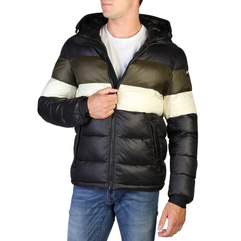 Alessandro Dell'Acqua Men's Jacket Various Colours 348403 - black L