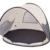 Deryan - Beach UV-Tent - Cream