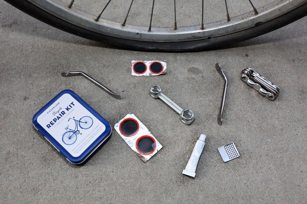 Bicycle Repair Kit (CD119)