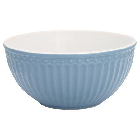 Alice Frokostskål Sky Blue