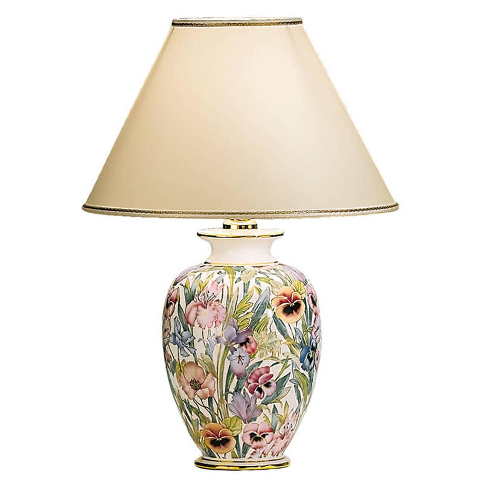 KOLARZ Giardino Panse -pöytälamppu, 30 cm