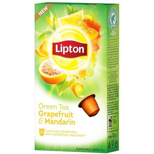 """Tekapslar """"Grapefruit & Mandarin"""" 10st - 71% rabatt"""