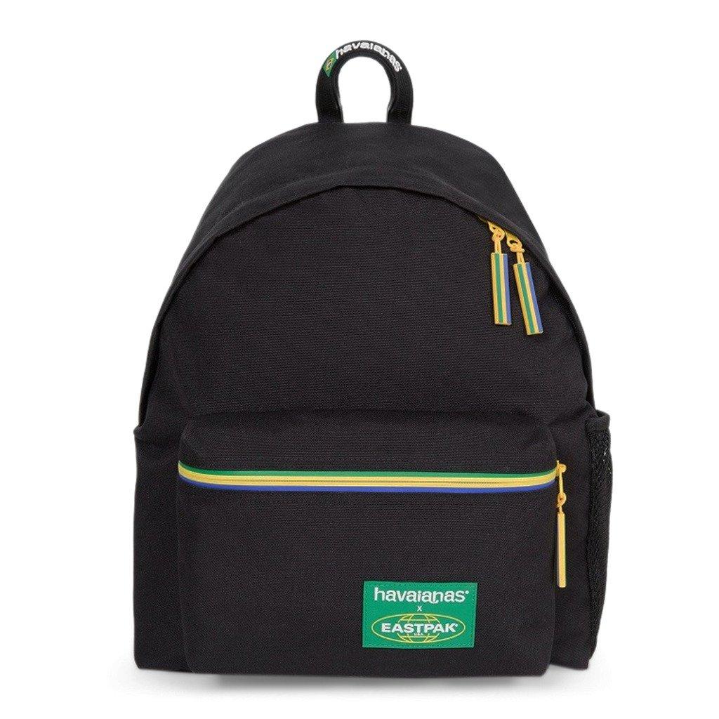 Eastpak Unsiex PADDED-PAKR Backpack Various Colours EK620_C39 - black NOSIZE