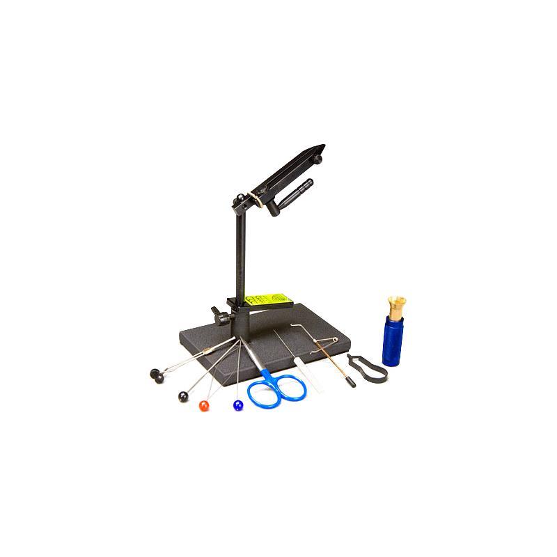 Griffin Montana Pro II Kit Sett med bindestikke og verktøy
