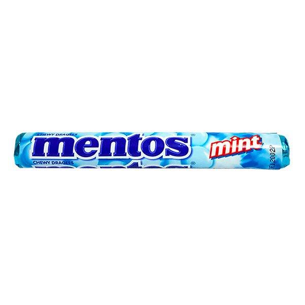 Mentos Mint - 38 gram