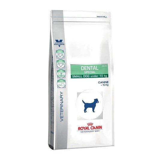 Royal Canin Veterinary Diets Dog Small Breed Dental 3,5 kg