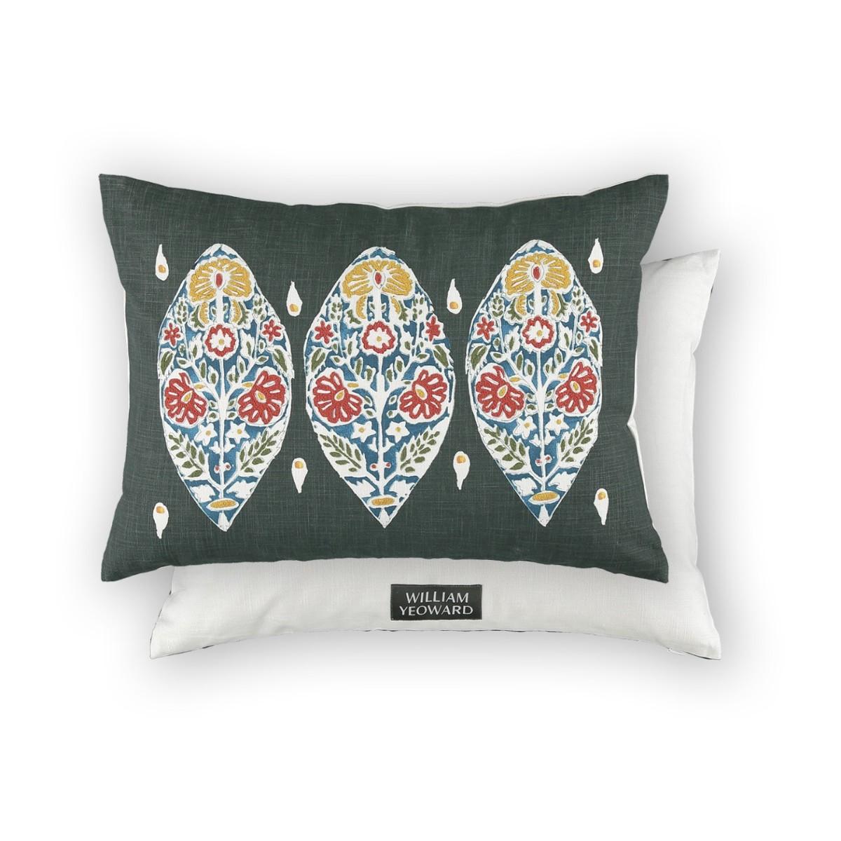 William Yeoward | Flores Cushion Spice