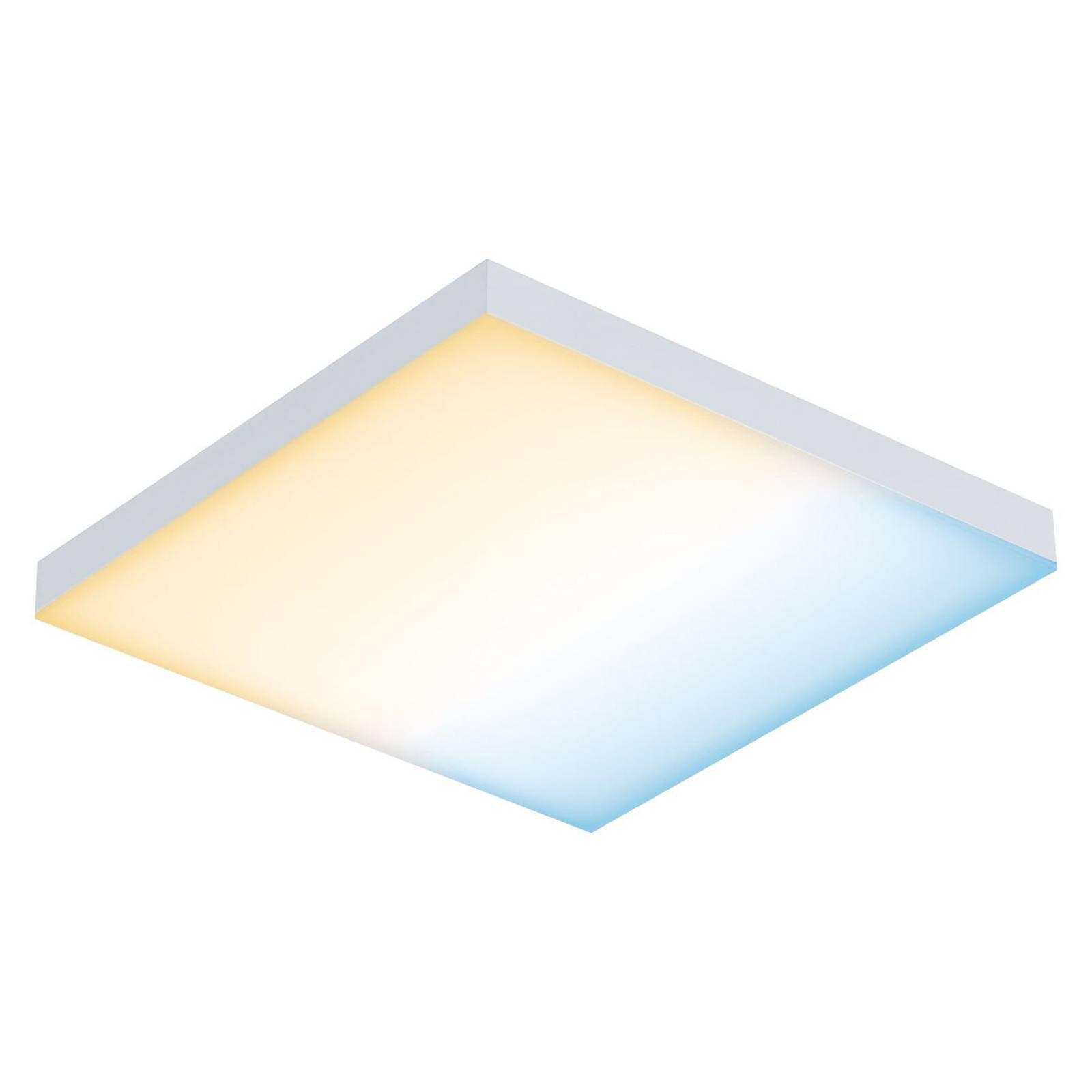 Paulmann Velora LED-panel Zigbee 22,5x22,5cm 8,5W