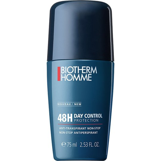 Biotherm Homme 48h Day Control Roll-On, 75 ml Biotherm Homme Miesten deodorantit