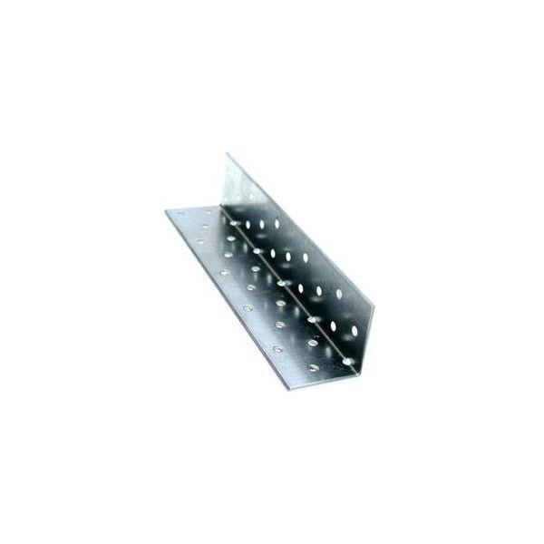 Joma 3020081 Utsettervinkel 50-pakning 40 x 40 x 160 x 2,0 mm