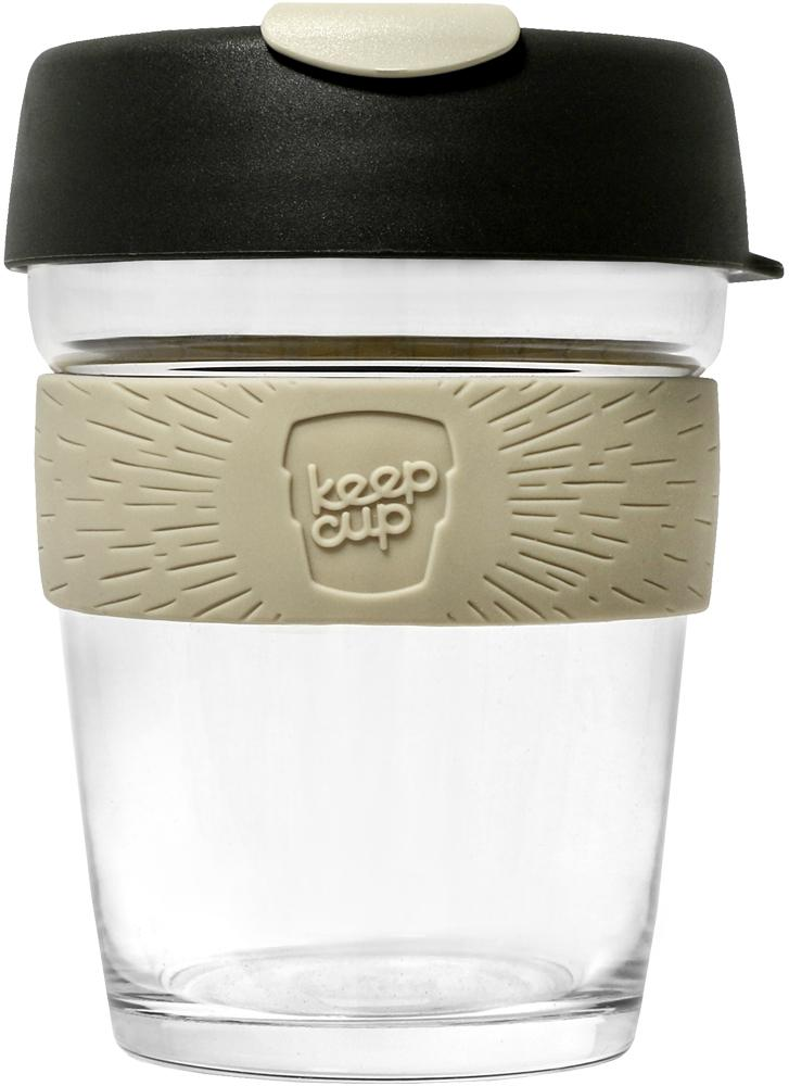 KeepCup Brew Glass Chai