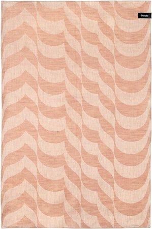 Aalto Kjøkkenhåndkle Pudder 47 x 70 cm