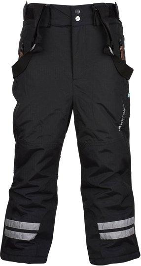 Lindberg Atlas Bukse, Black 80