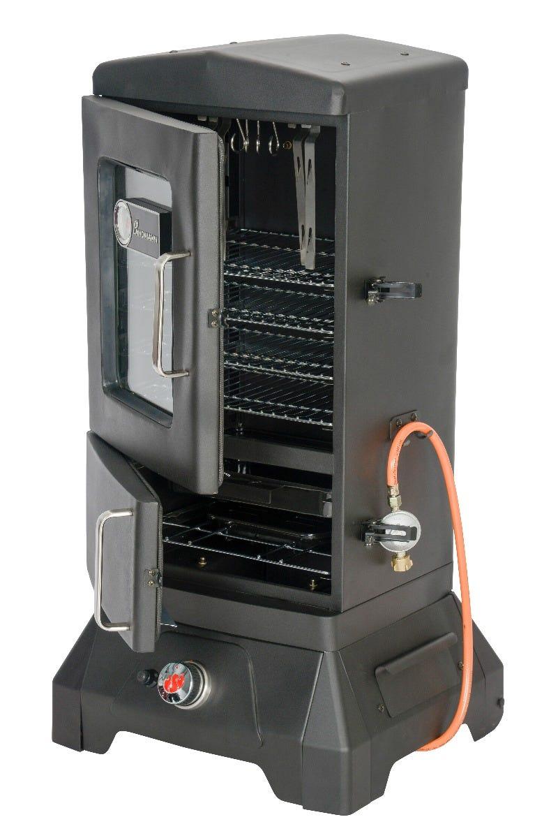 Landmann Gassrøy 1.0 Vertikal