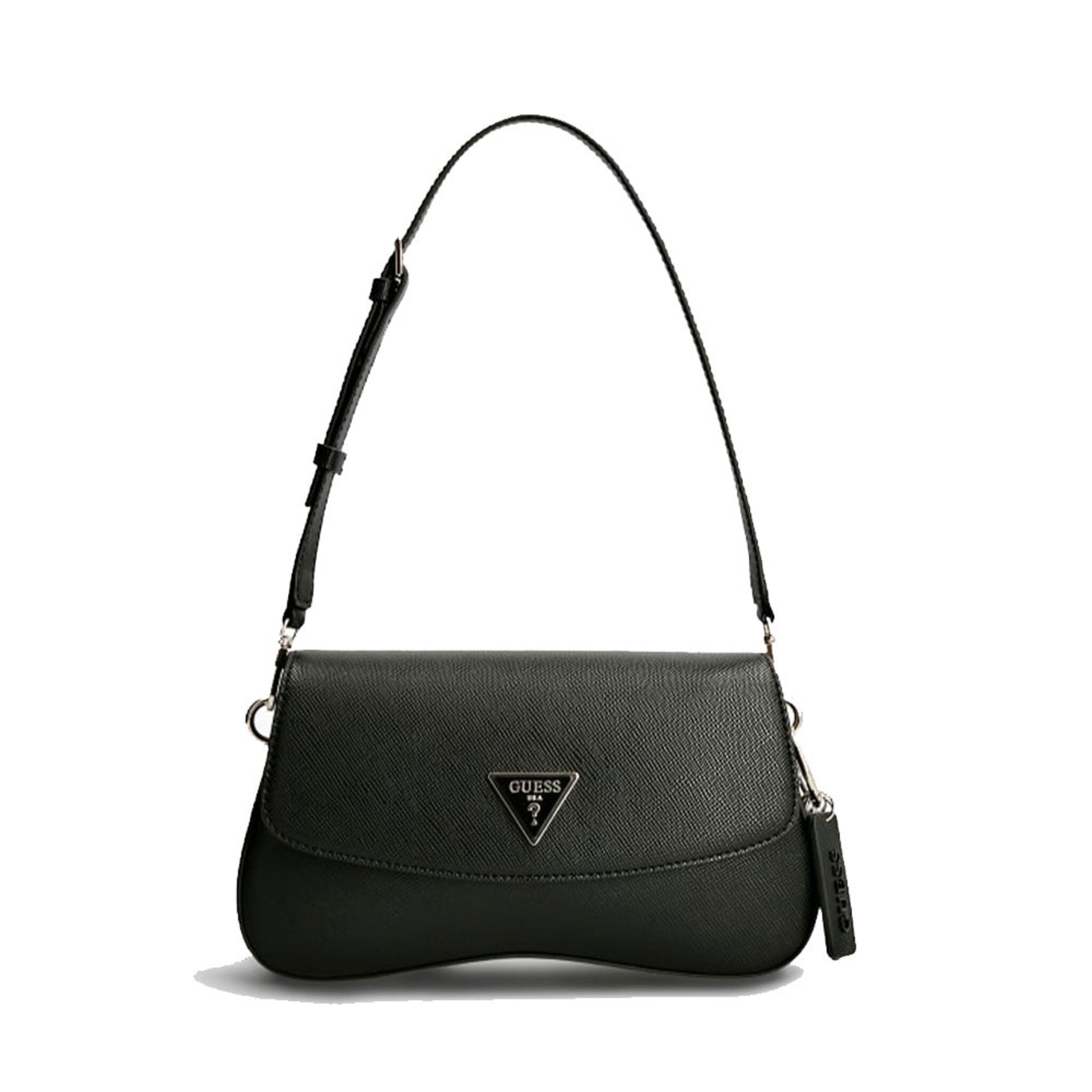Cordelia Flap Shoulder Bag, O/S