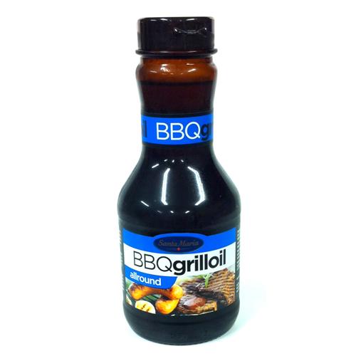 BBQ grilloil allround - 37% rabatt