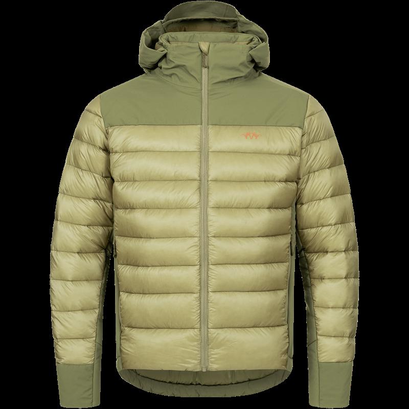 Blaser Men's Observer Jacket XL Highlander Green