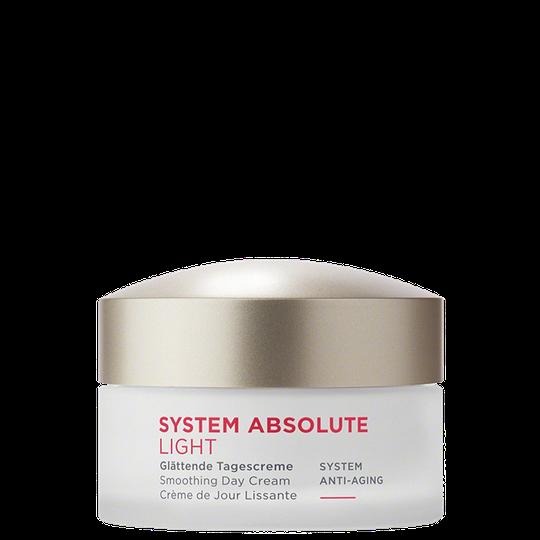 System Absolute Day Cream Light, 50 ml