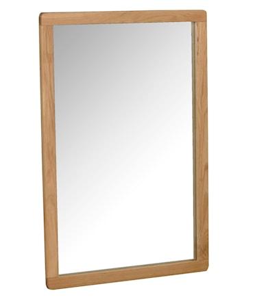 Methro Spegel Ek 60x90 cm
