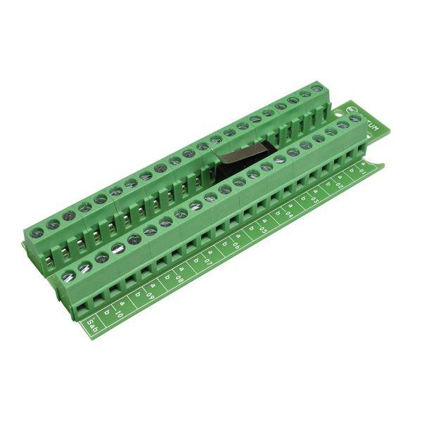 Alarmtech 3034.03 Kytkentärima 20 napaparia