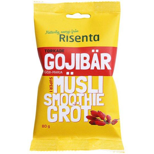 Eko Gojibär 80g - 25% rabatt