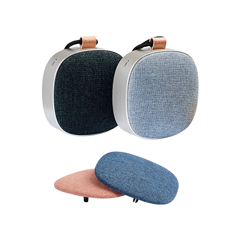 WOOFit Go Stereo Pack